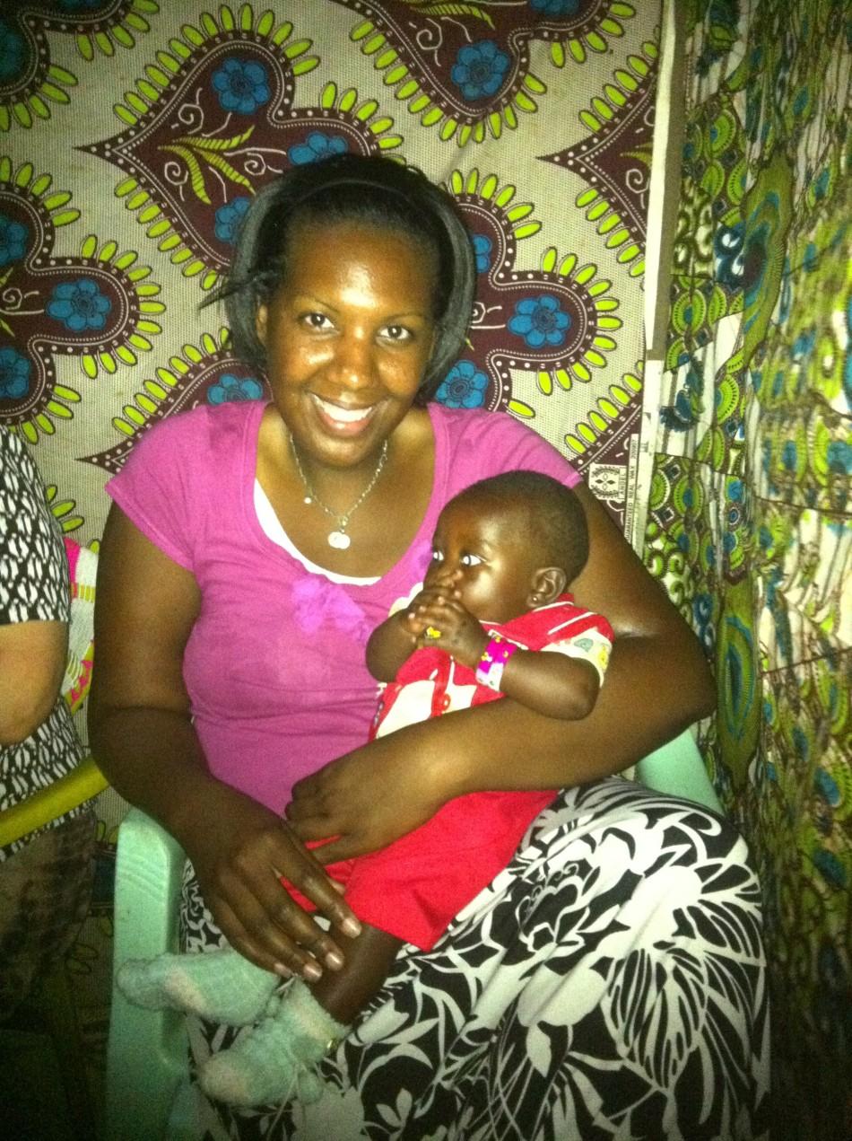 ashli&baby